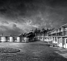 Ultimate Beach Huts by timmburgess