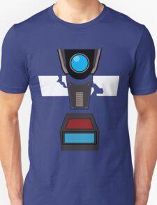 CL4P-TP Face T-Shirt