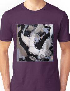 Black & White Art  Unisex T-Shirt