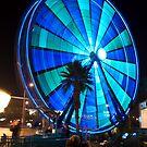 Ferris Wheel by Agro Films