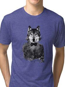 be gentle Tri-blend T-Shirt