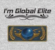 Counter Strike Global Elite by Ixva