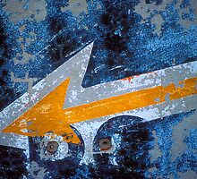Arrow by Dale O'Dell