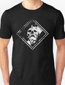 Destiny no turning back grunge T-Shirt