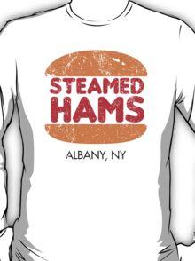 Retro Steamed Hams T-Shirt
