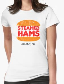 Retro Steamed Hams T-Shirt