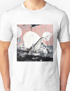 Surreal Landscape Art  T-Shirt