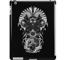 Trimurti iPad Case/Skin