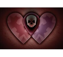 Toxic Love Photographic Print