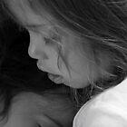 Sister love by luckylarue