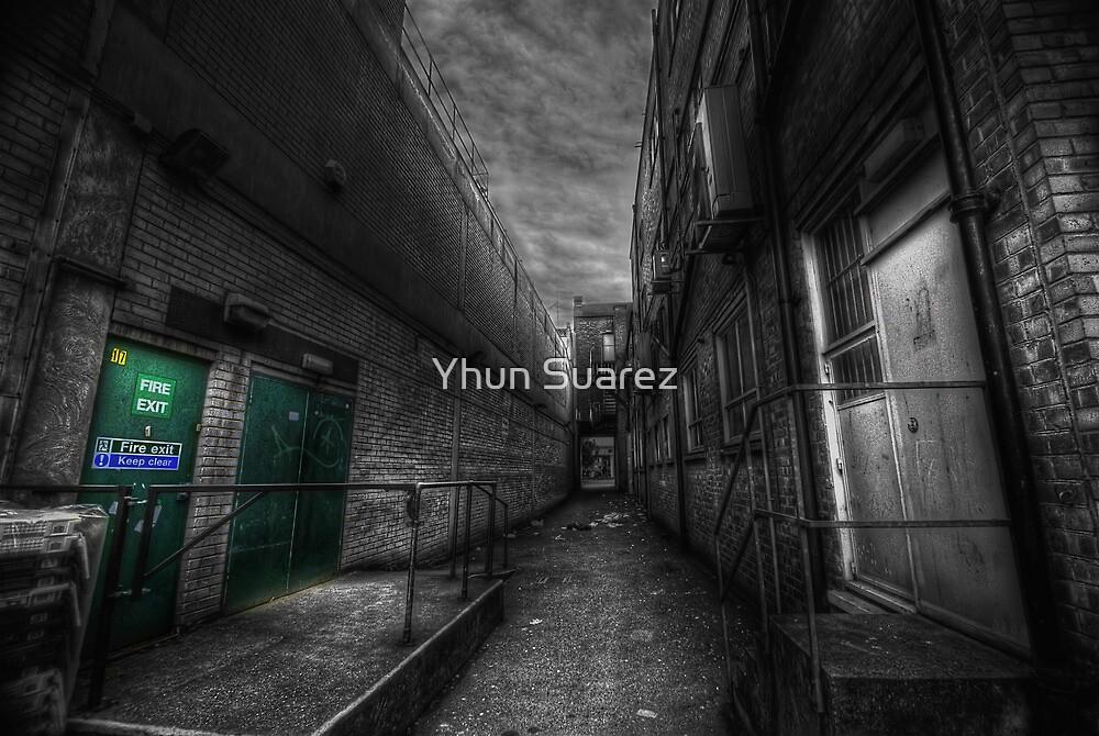 UrbanBox 3.0 by Yhun Suarez