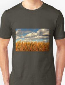Prairie Gold!!! Unisex T-Shirt