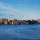Sydney by Heather Butler