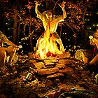 Campfire stories by bkaldorf
