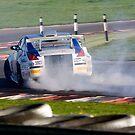 Drifting 350Z by Speedster502