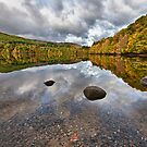 Loch Faskally by tayforth