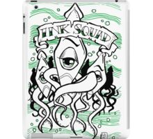 Ink Squad  iPad Case/Skin