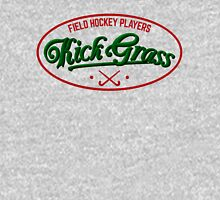 Field Hockey Players Kickgrass Unisex T-Shirt
