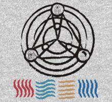 fifth element alternative by ThunderArtwork