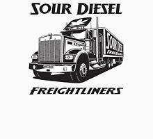 Sour Diesel Freightliners Unisex T-Shirt