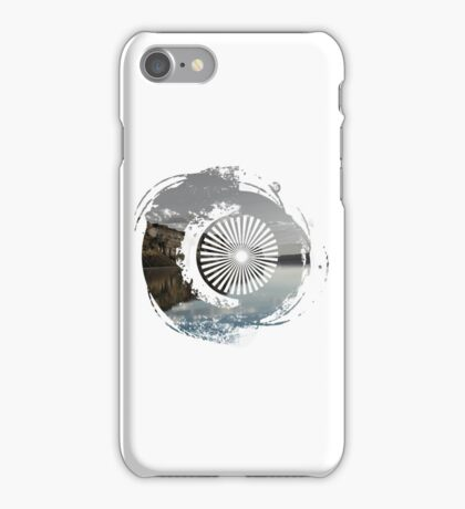 Lake Redefined iPhone Case/Skin