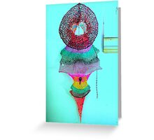 boundless heart activator Greeting Card