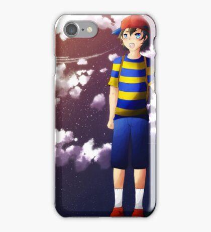 Nes! iPhone Case/Skin