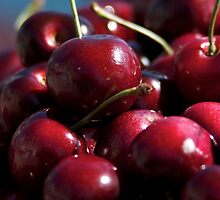 Cherry by Brian Leadingham