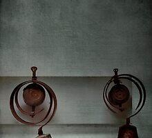 Rustic bells by Svetlana Sewell