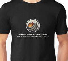 Indiana kneeloa Unisex T-Shirt