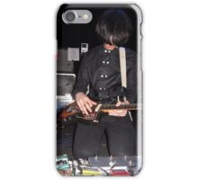 The Horrors Pedals iPhone Case/Skin