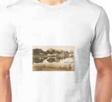 Time Machine Effect, 1940 Unisex T-Shirt