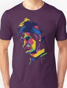 Roger Federer art T-Shirt