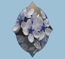 Blue Blossom Kids Clothes