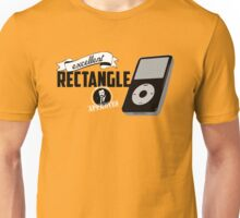This is an excellent rectangle! Unisex T-Shirt