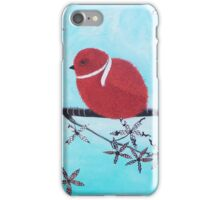 My tree, My home iPhone Case/Skin