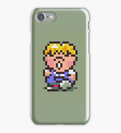 Pokey Minch - Earthbound/Mother 2 iPhone Case/Skin