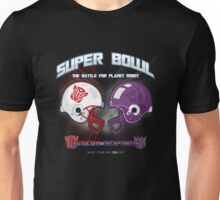 Intergallactic Super Bowl Unisex T-Shirt