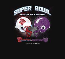 Intergallactic Super Bowl Unisex T-Shirt