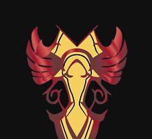 Sin'dorei symbol - The Sunreavers T-Shirt