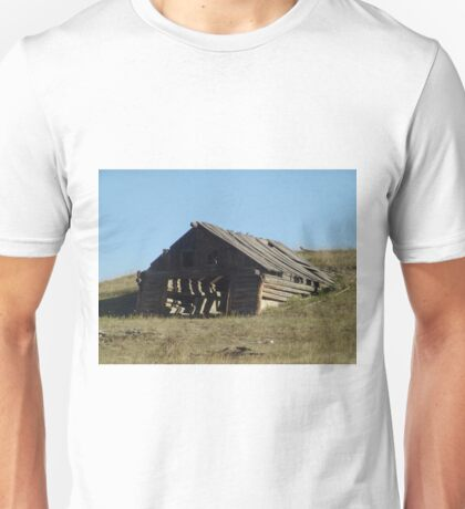 OLD BUILDING TECHNOLOGY T-Shirt