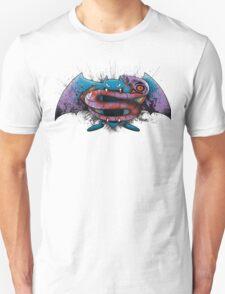 ARBOK V GOLBAT - Dawn of Injustice T-Shirt