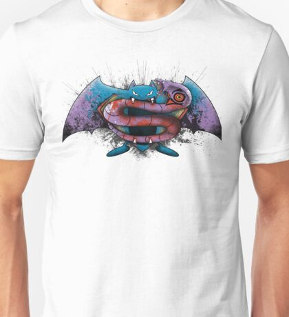 ARBOK V GOLBAT - Dawn of Injustice Unisex T-Shirt