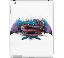 ARBOK V GOLBAT - Dawn of Injustice iPad Case/Skin