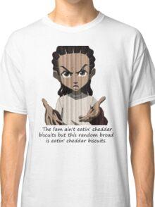 Cheddar Bisquits Classic T-Shirt