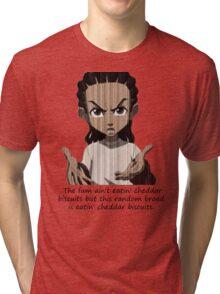 Cheddar Bisquits Tri-blend T-Shirt