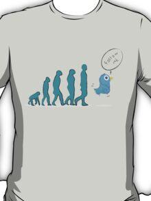Follow Friday T-Shirt