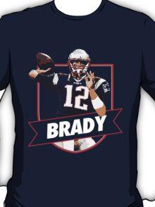Tom Brady - Patriots T-Shirt