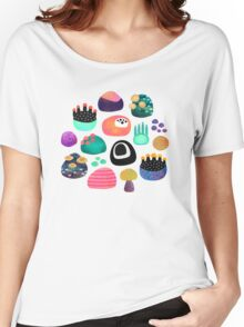 Ocean Treasures Women's Relaxed Fit T-Shirt