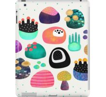 Ocean Treasures iPad Case/Skin